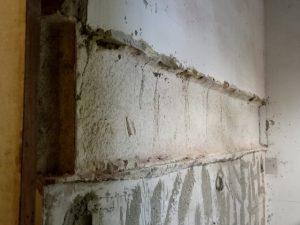 Repair Vermiculite Fireproofing