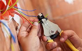 Electrical wiring, trouble shooting, repair