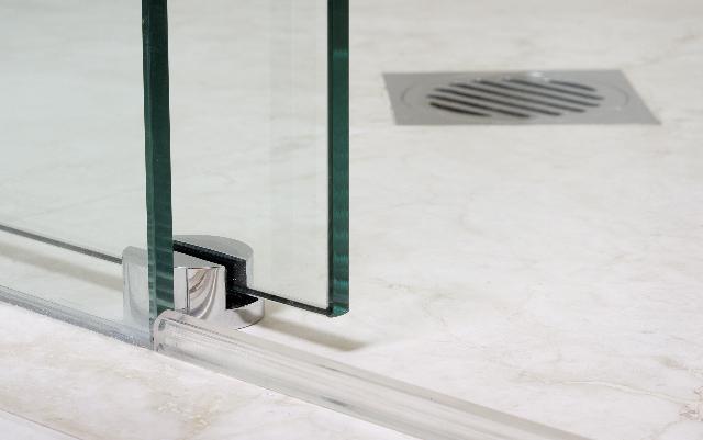 shower screen sliding door glass door | Builder & Contractor ...